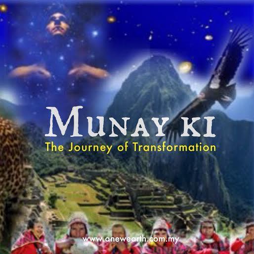 Αποτέλεσμα εικόνας για Munay Ki