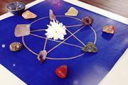Modality 3: Crystal Magick: Healing Ritual