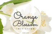 Orange Blossom Activation