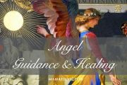 Angel Guidance & Healing Session - Manael Victor