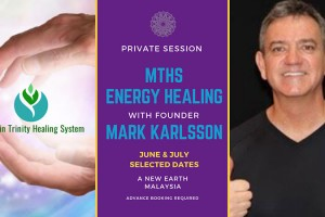 MTHS Private Session with Mark Karlsson